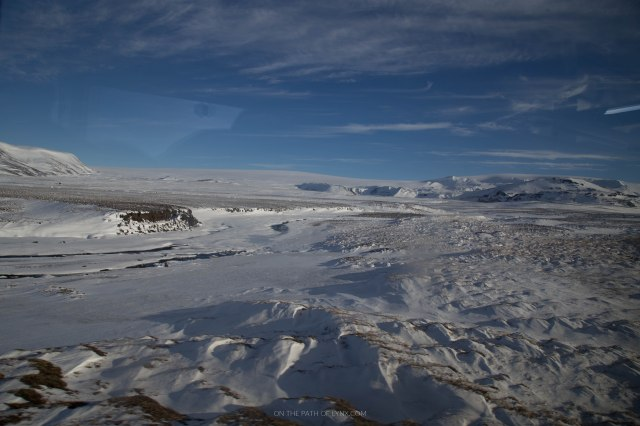 inside the glacier iceland snowmobiling onthepathoflynx langjokull glacier (13)