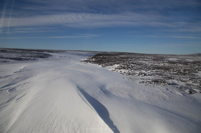inside the glacier iceland snowmobiling onthepathoflynx langjokull glacier (16)