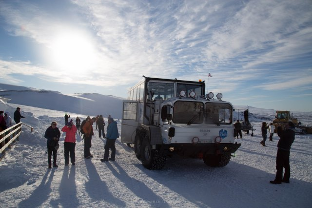 inside the glacier iceland snowmobiling onthepathoflynx langjokull glacier (38)
