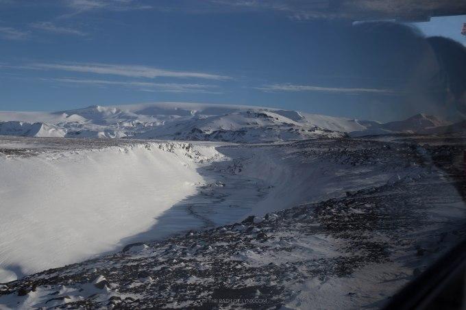 inside the glacier iceland snowmobiling onthepathoflynx langjokull glacier (4)