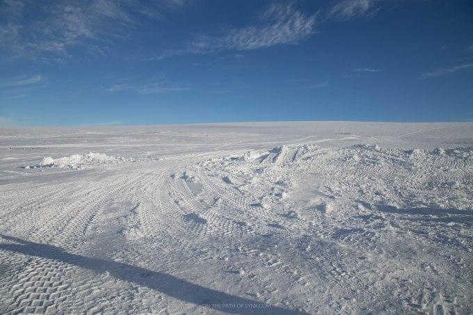 inside the glacier iceland snowmobiling onthepathoflynx langjokull glacier (45)