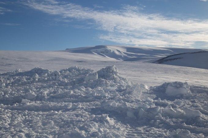 inside the glacier iceland snowmobiling onthepathoflynx langjokull glacier (56)