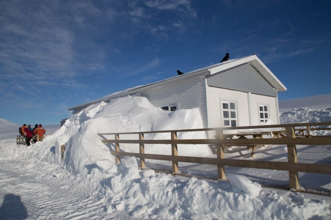 inside the glacier iceland snowmobiling onthepathoflynx langjokull glacier (57)